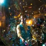 Волшебное шоу мыльных пузырей, Новосибирск