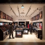 Продам магазин профессиональной косметики inglot, Новосибирск