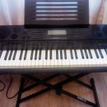 Продам синтезатор casio ctk-7000, Новосибирск
