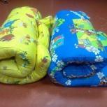 Комплекты для детской постели матрасы, подушки, одеяла, Новосибирск