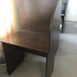 Столы для операторов, офиса, Новосибирск