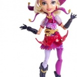 Ever After High Way Too Wonderland Courtly Jester, Новосибирск