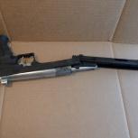 Пневматический пистолет компрессионка, Новосибирск