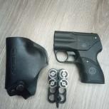 Пистолет Премьер 4, Новосибирск