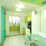 Отделка, ремонт квартир офисов, сертификат в подарок!, Новосибирск