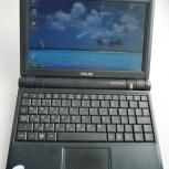 Нэтбук Asus Eee PC 900, Новосибирск