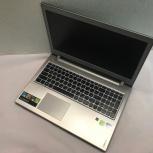 Ноутбук Lenovo Z500, Новосибирск