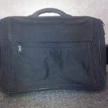 Продам сумку для ноутбука, Новосибирск