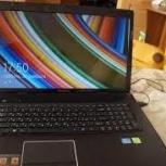 Мощный ноутбук Lenovo G780, i7, GT635M 2Gb, Новосибирск