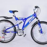 Горный велосипед RiTM RD26, Новосибирск
