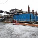 Продам 4 (четыре) газо-поршневые электро-генераторные агрегата б/у, Новосибирск