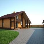 Дизайнер - 3d визуализация, интерьер, фасад, реклама, фотография, Новосибирск