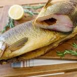 Северная рыба, Новосибирск