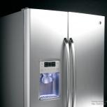 Ремонт холодильников. ремонт стиральных машин, Новосибирск