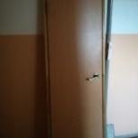 Межкомнатная дверь б/у даром, Новосибирск