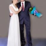 Фотограф на свадьбу, Новосибирск