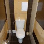 Скидки на ремонтно-отделочные работы ванной комнаты и санузла!, Новосибирск