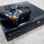 Microsoft Xbox 360, 250Gb - хорошее состояние, Новосибирск