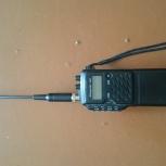 Продам портативную радиостанцию MegaJet 1101, Новосибирск