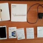 Продам телефон Sony Xperia Z3 Compact, Новосибирск