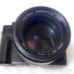 Объектив Fujifilm XF 56/1.2 R, Новосибирск