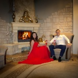 Свадебный фотограф, фотограф на свадьбу, праздник. Фото на портфолио, Новосибирск