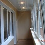 Балконы лоджии под ключ, Новосибирск