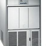 Продам льдогенератор Icematic E35 W, Новосибирск