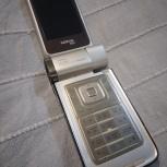 Телефон Nokia n93i, Новосибирск