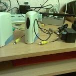 Передатчик аудио- и  видео сигнала беспроводной., Новосибирск