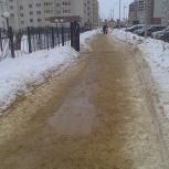 Предлагаем песко-соляную смесь 6 процентов соли, Новосибирск