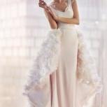 Свадебное платье дизайнерское эксклюзивное, Новосибирск