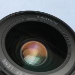 Объектив Canon 35mm 1.4 L USM, Новосибирск