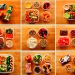 Программа питания и тренировок, Новосибирск
