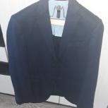 пиджак классический, Новосибирск