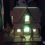 Лазерная резка(неметал),гравировка металла,подарки, сувениры и т.п., Новосибирск