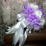 Свадебный букет, Новосибирск