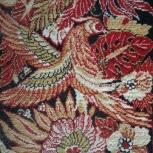 Красивый большой ковер, натуральная шерсть, Новосибирск