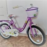 Продам детский велосипед Stels, Новосибирск