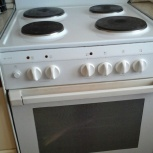 Кухонная печь ЗВИ-402, Новосибирск