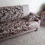 Продам диван и 2кресла, Новосибирск