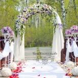 свадебная арка в прокат, Новосибирск