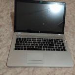 Продам ноутбук HP Envy*17, Новосибирск