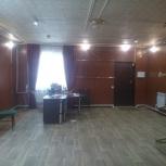 павильон, Новосибирск
