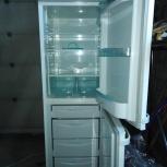 Продам двухкамерный холодильник., Новосибирск