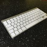 Apple magic keyboard MC184RU/B, Новосибирск