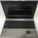 Ноутбук Acer Aspire 5538G, Новосибирск