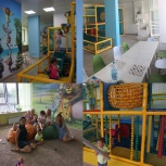 Лучший детский центр, Новосибирск