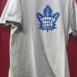 Футболка Toronto Maple Leafs, Новосибирск