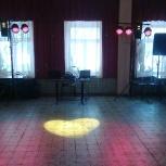 Комплект прожекторов LED PAR 64 RGB 8шт., Новосибирск